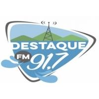 DESTAQUE FM 91.7 FM
