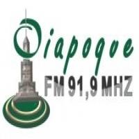 Rádio Oiapoque FM - 91.9 FM