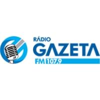 Rádio Gazeta - 107.9 FM