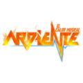 Logo Radio Ardiente Xtreme