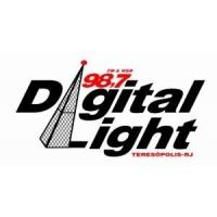 Rádio Digital Light - 98.7 FM