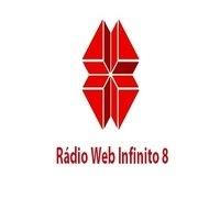 Rádio Web Infinito 8