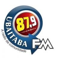 Rádio Ubaitaba - 87.9 FM