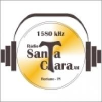Rádio Santa Clara AM - 1580 AM