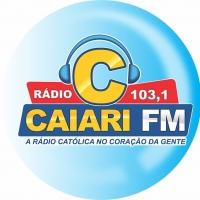 Rádio Caiari - 103.1 FM