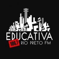 Rádio Educativa - 106.7 FM