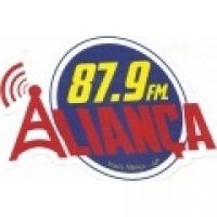 Rádio Aliança FM - 87.9 FM