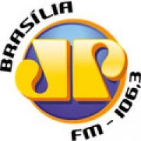 Rádio Jovem Pan - 106.3 FM
