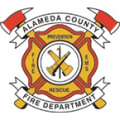 Radio Alameda County Fire Departments