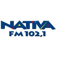 Rádio Nativa FM - 102.1 FM