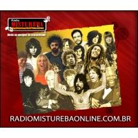 Rádio Mistureba online