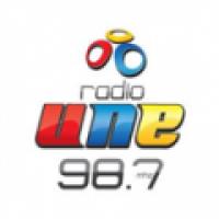 radio une - 98.7 FM