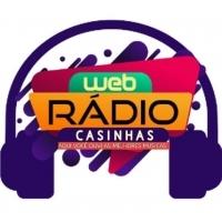 Rádio Web Casinhas