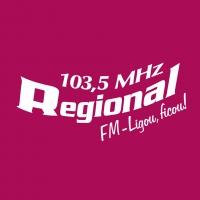 Regional 103.5 FM