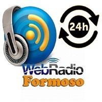 Web Radio Formosos