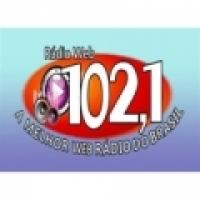 Web Rádio 102 FM