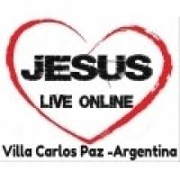 Jesus Live Online