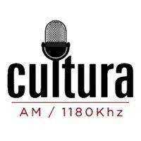 Rádio Cultura - 1180 AM
