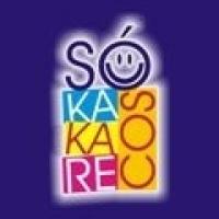 Rádio Só Kakarecos - Disco