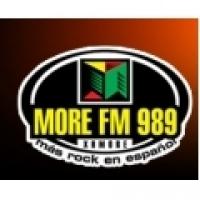 Rádio More 98.9 FM