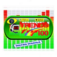 Rádio Trends FM 100 - FM 100