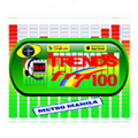 Trends FM 100 FM 100