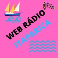 Web Radio Itaparica