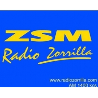 Radio Zorrilla de San Martín - 1400 AM