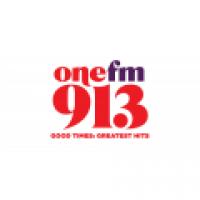 Rádio ONE FM - 91.3 FM