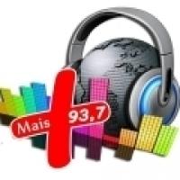 Rádio Mais FM Campos - 93.7