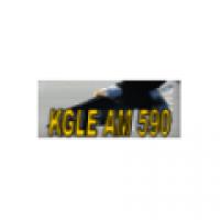 Logo Radio KGLE 590 AM