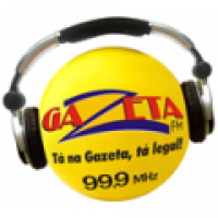 Gazeta FM 99.9 FM