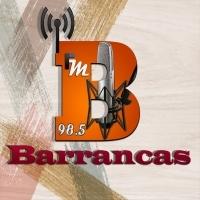 FM Barrancas 98.5