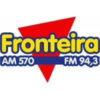 Rádio Fronteira - 570 AM