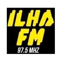Rádio ILHA FM - 97,5 FM