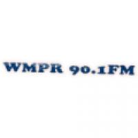 Logo Radio WMPR 90.1 FM