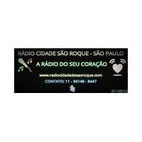 Rádio Cidade de São Roque