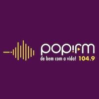 Rádio Popi FM - 104.9 FM