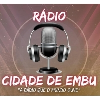 Rádio Cidade de Embu das Artes