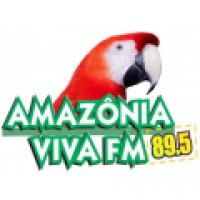 Rádio Amazônia Viva - 89.5 FM
