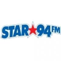 Logo Radio Star 94 94.1 FM