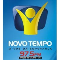 Rádio Novo Tempo - 97.5 FM