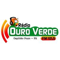 Ouro Verde 101.5 FM