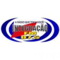 Rádio Integração FM - 87.5 FM