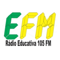 Rádio Educativa FM - 105.1 FM