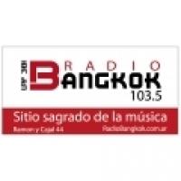 Radio Bangkok - 103.5 FM