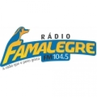Rádio FamAlegre - 104.5 FM