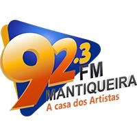 Rádio Mantiqueira - 92.3 FM