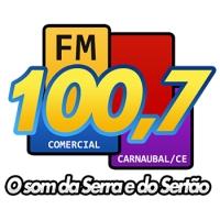 Rádio Comercial 100.7 FM