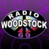 Logo Radio Woodstock 69